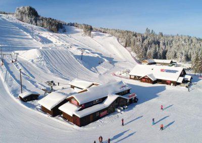 Kongsberg Skisenter